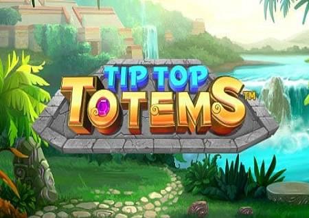 Tip Top Totems – otkrijte tajnu!