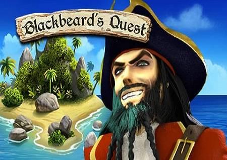 Blackbeards Quest – piratska avantura!
