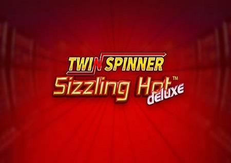 Twin Spinner Sizzling – klasik donosi zabavu!