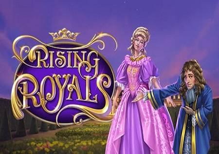 Rising Royals – slot inspirisan Francuskom!