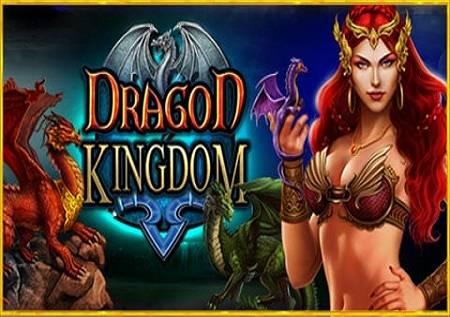 Dragon Kingdom – kraljevstvo zmajeva!
