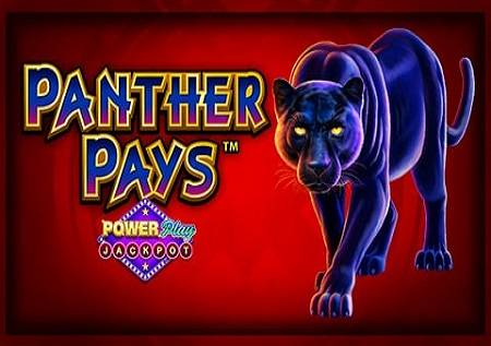 Power Play: Panther Pays – putovanje u džunglu!