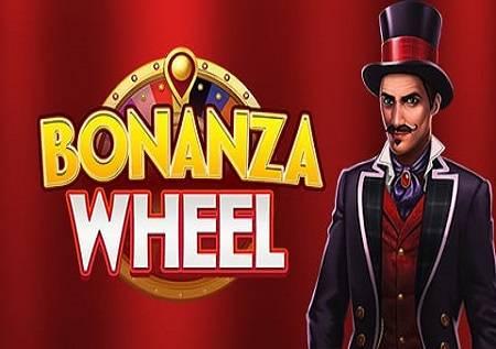 Bonanza Wheel – rudnik zlata!
