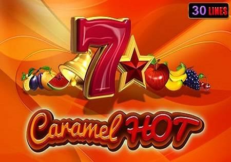 Caramel Hot – ukusni plodovi u slotu!