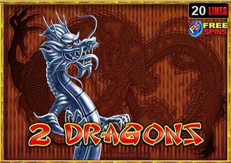 2 Dragons – zabavite se uz neobične zmajeve!