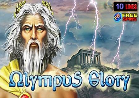 Olympus Glory – osjetite zabavu!