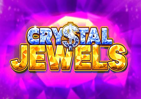 Crystal Jewels – novi slot vam donosi džekpot!