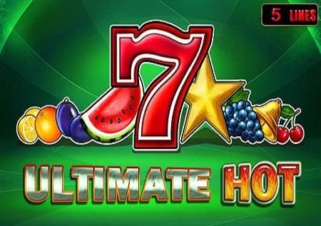 Ultimate Hot – moćne voćkice u slotu!