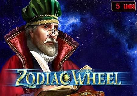 Zodiac Wheel – slot skrivenih tajni!