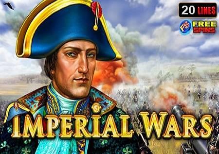 Imperial Wars – borbom do sjajnih kazino bonusa!