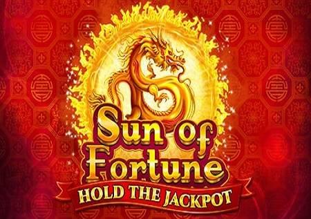 Sun of Fortune – osvojite bogatstvo!