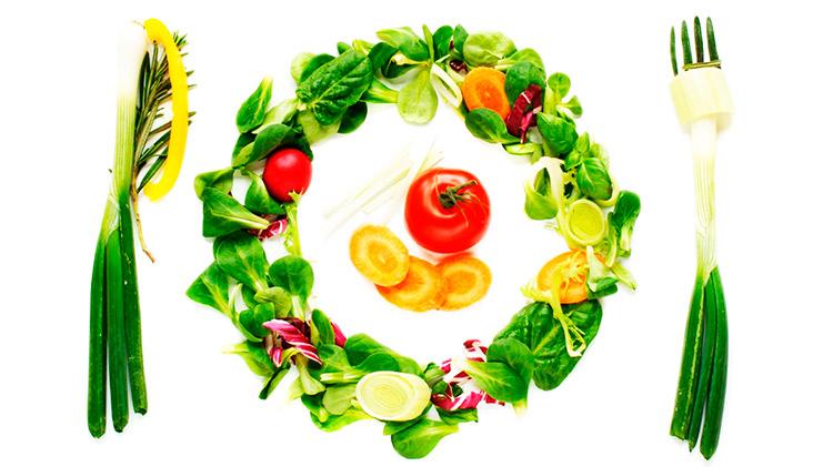 Curso Online de Cocina Vegetariana  BonusCursoscom