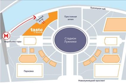 tastefestival_map