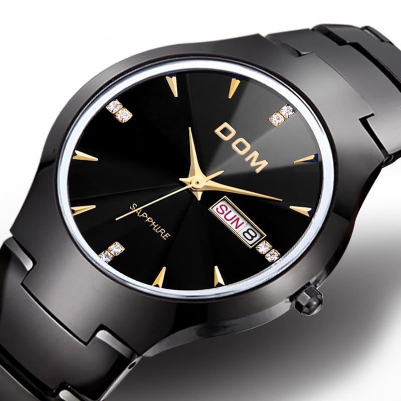 a5c9f73a Мужские часы DOM купить | Надежные | Экстримальные | 1990 руб.