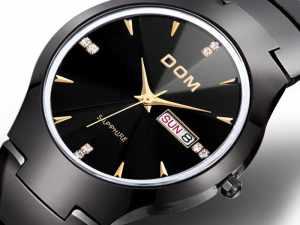 Мужские часы DOM купить