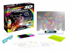 Magic Drawing Board 3D купить