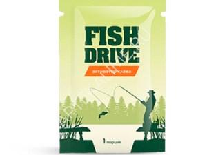 Купить Fish Drive