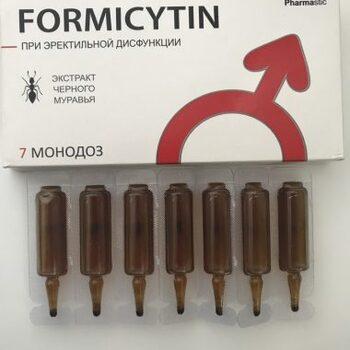 Купить Формицитин