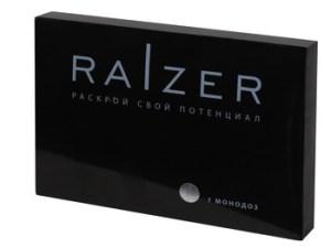 Raizer средство для потенции