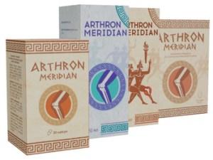 Arthron Meridian