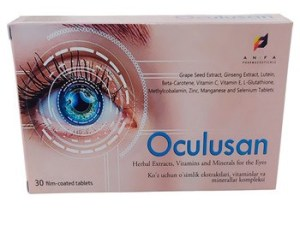 Oculusan