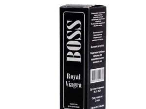 Boss Royal купить