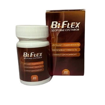 Bi Flex - препарат для суставов