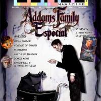 Bonus Stage Magazine nº4