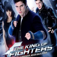 Película: The King of Fighters (2009)