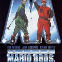 Película: Super Mario Bros
