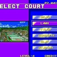 Análisis: WindJammers (Arcade y Neo Geo)