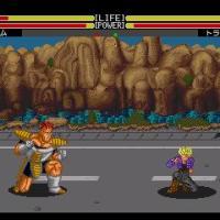 Análisis: Dragon Ball Z Buyü Retsuden (Mega Drive)