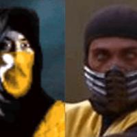 Película: Mortal Kombat