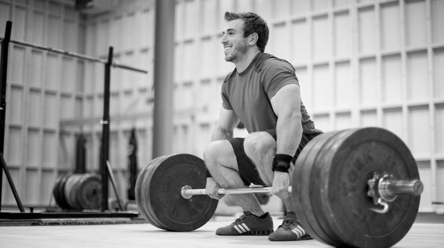 Are You Making These 3 Deadlift Mistakes Tony Bonvechio