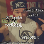 strength house podcast