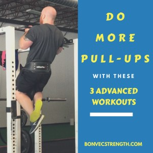 do more pull-ups