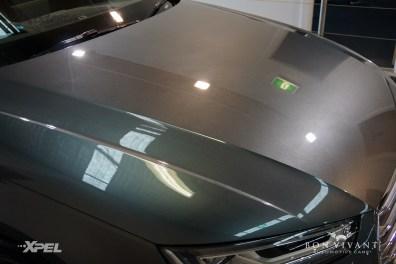 Bon Vivant Paint Protection Coating   Modesta P-01A BC-05 XPEL   Audi A4 B9 Sedan