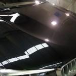 Bon Vivant Paint Protection   Opti-Coat Pro+   BMW X4 35d