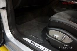 Bon Vivant Paint Protection Coating   Gtechniq   Porsche Macan GTS