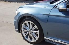 Bon Vivant Paint Protection Coating   Opti-Coat Pro+   Volkswagen Passat Alltrack