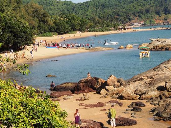 Fantastic Places to Visit in Gokarna