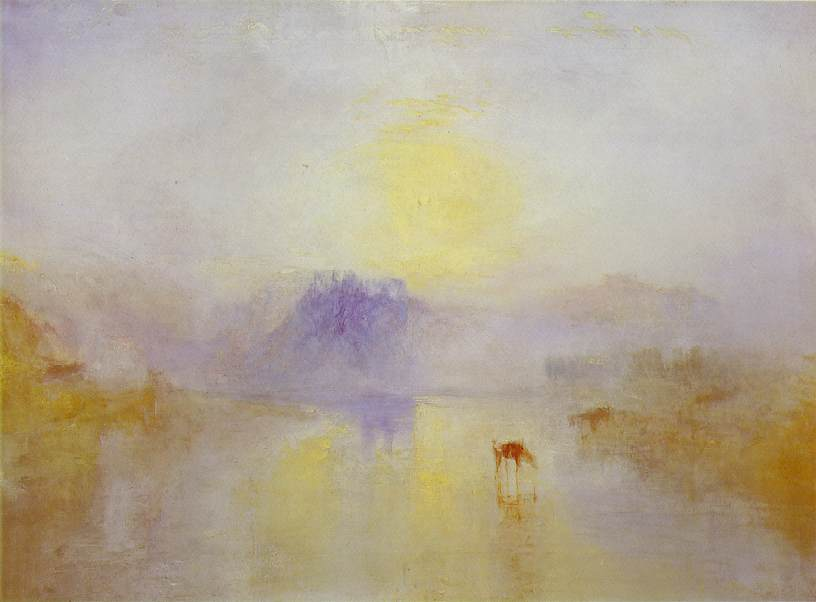 jmw-turner-sunrise