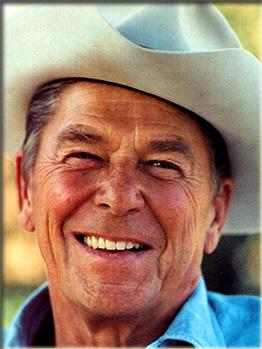 ReaganCowboy