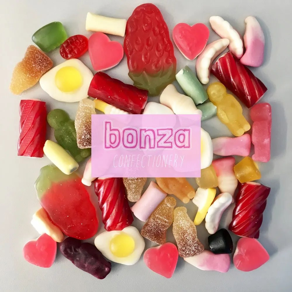 Bonza Pick N Mix Category Pic