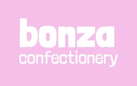 Bonza Confectionery - Logo Site Header