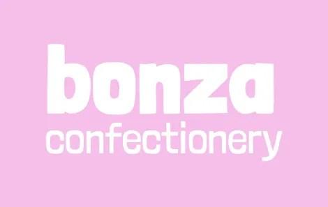 Bonza Confectionery - Logo Site Header