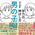 【記事紹介】男の子/女の子それぞれの能力をうまく伸ばす方法