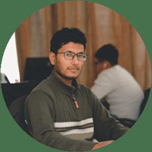 Bhaktaraz Senior Backend Developer
