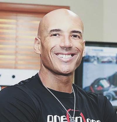 Manuel Mair, Fitness Ambassador