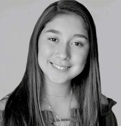 Mia Velarde